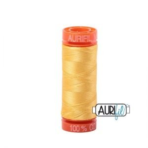 Aurifil Mako NE 50 Cotton Thread 1135