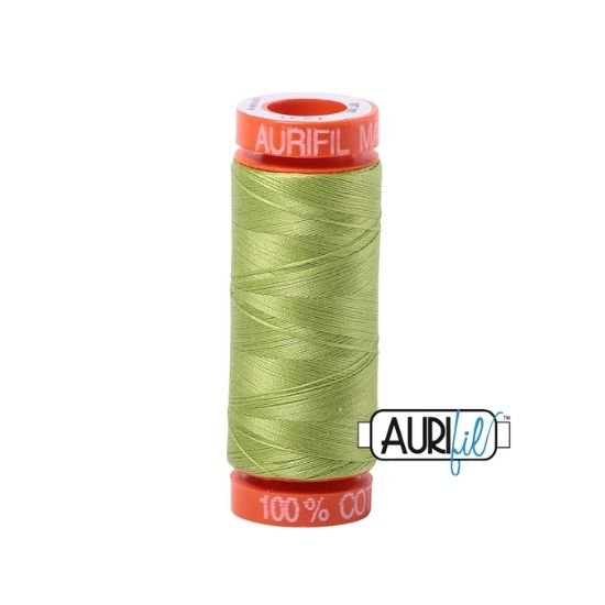 Aurifil Mako NE 50 Cotton Thread 1231