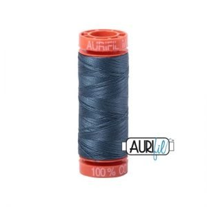 Aurifil Mako NE 50 Cotton Thread 1310