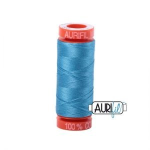 Aurifil Mako NE 50 Cotton Thread 1320