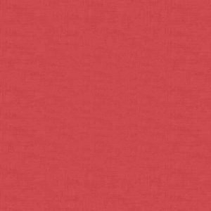 Linen Texture Fabric Old Rose M1473R4