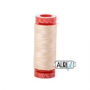 Aurifil Mako NE 50 Cotton Thread 2123