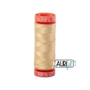 Aurifil Mako NE 50 Cotton Thread 2125