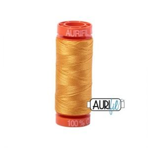Aurifil Mako NE 50 Cotton Thread 2140