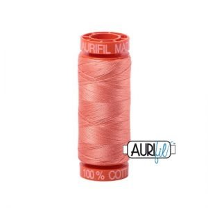 Aurifil Mako NE 50 Cotton Thread 2220