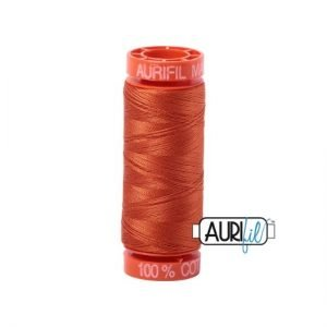 Aurifil Mako NE 50 Cotton Thread 2240
