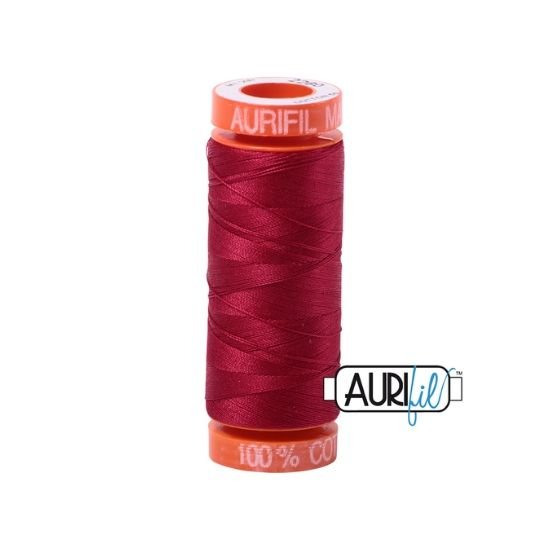 Aurifil Mako NE 50 Cotton Thread 2260