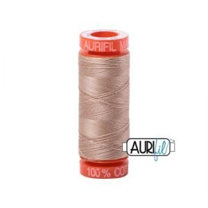 Aurifil Mako NE 50 Cotton Thread 2314