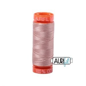 Aurifil Mako NE 50 Cotton Thread 2375