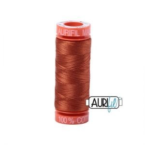 Aurifil Mako NE 50 Cotton Thread 2390