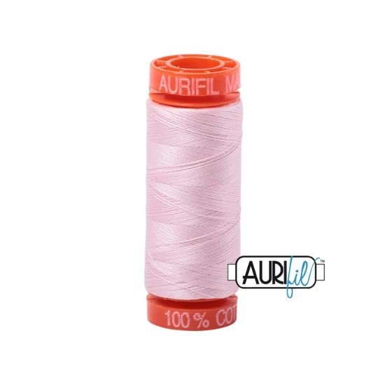 Aurifil Mako NE 50 Cotton Thread 2410