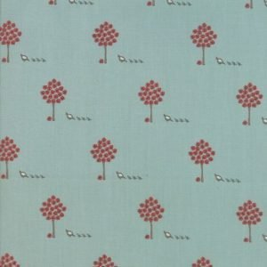Moda 101 Maple Street Fabric M293011