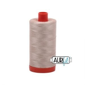 Aurifil Mako NE 50 Cotton Thread 2312
