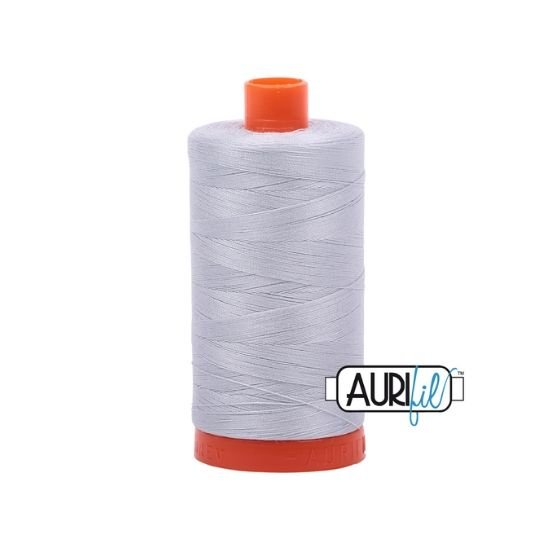 Aurifil Mako NE 50 Cotton Thread 2600