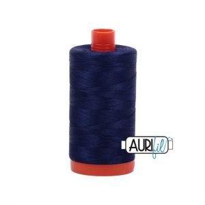 Aurifil Mako NE 50 Cotton Thread 2745
