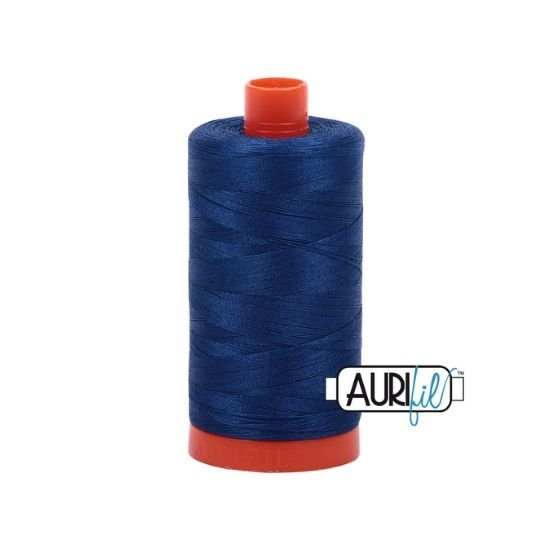 Aurifil Mako NE 50 Cotton Thread 2780