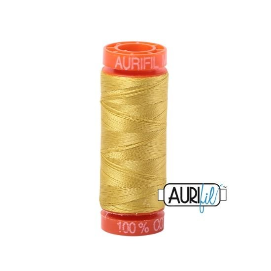 Aurifil Mako NE 50 Cotton Thread 5015