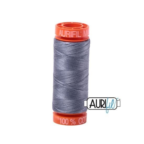 Aurifil Mako NE 50 Cotton Thread 6734