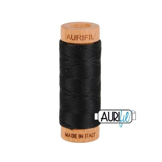 Aurifil Mako NE 80 Cotton Thread 2692