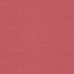 Linen Texture Fabric Dusted Pink M9057E2