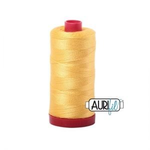 Aurifil Mako NE 12 Cotton Thread 1135