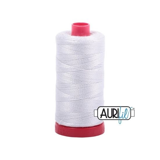 Aurifil Mako NE 12 Cotton Thread 2600