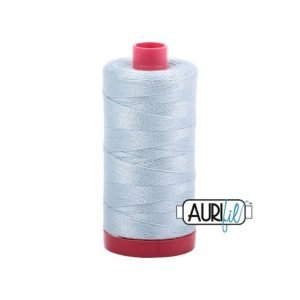 Aurifil Mako NE 12 Cotton Thread 2847