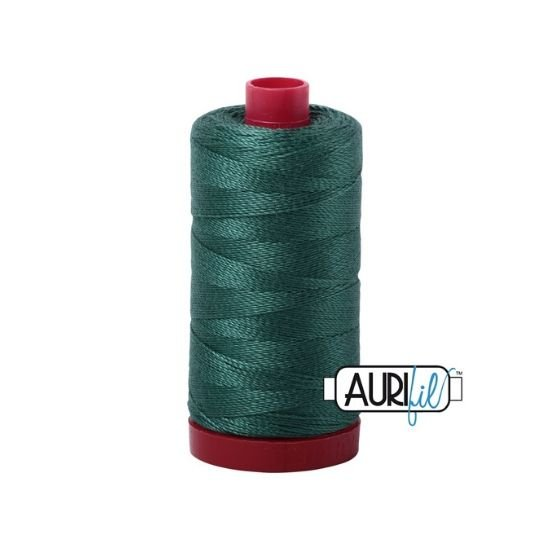 Aurifil Mako NE 12 Cotton Thread 4129