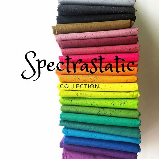 Spectrastic Collection by Giucy Guice