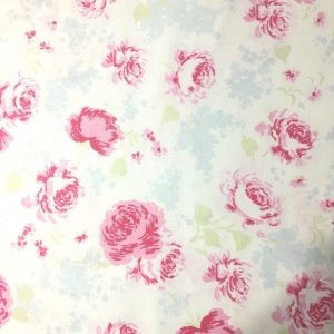 Ballet Rose Fabric 00920WB