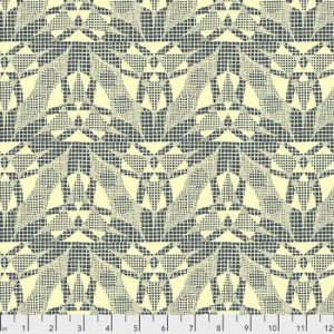 Amy Butler Natural Beauty Fabric CPAB018-BONEX