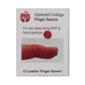 Appleyard Cottage Finger Savers