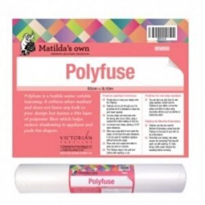 Matilda's Own Polyfuse