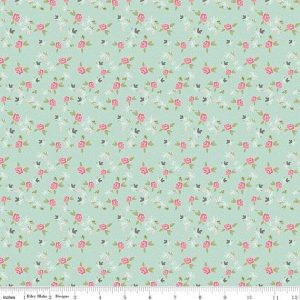 Riley Blake Grandale Fabric C7125