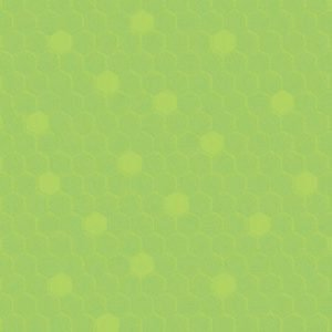GBQ Back To Basics Fabric D1604Chartreuse
