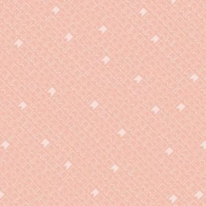 GBQ Back To Basics Fabric D1605Peach