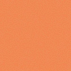 GBQ Back To Basics Fabric D1606Orange