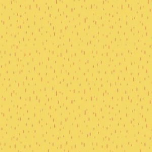 GBQ Back To Basics Fabric D1607Sunshine