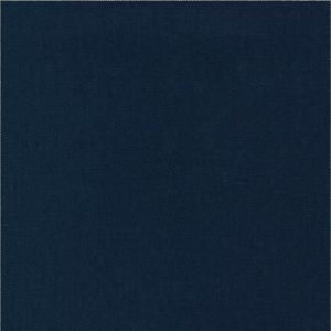 Essex Linen/Cotton Fabric Navy 1243