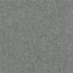 Essex Linen/Cotton Fabric Graphite 295