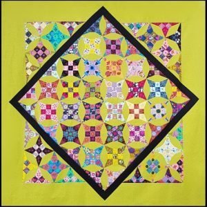 In a Pickle Quilt Pattern
