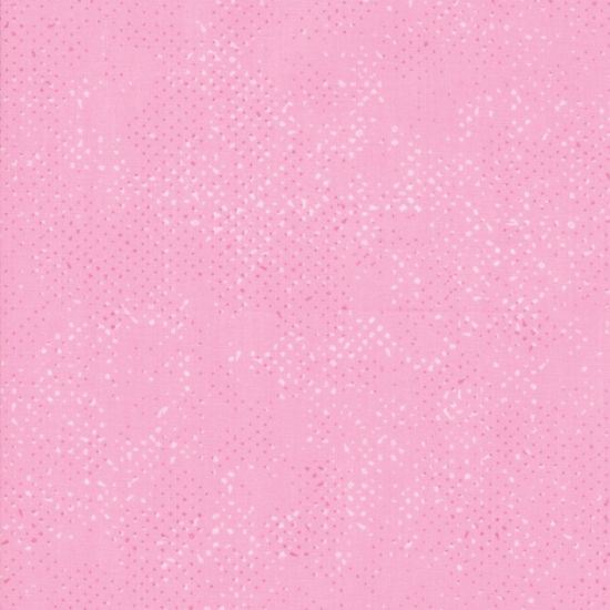 Moda Spotted Pink Fabric M166019
