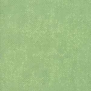 Moda Spotted New 2019 Celadon Fabric M166064