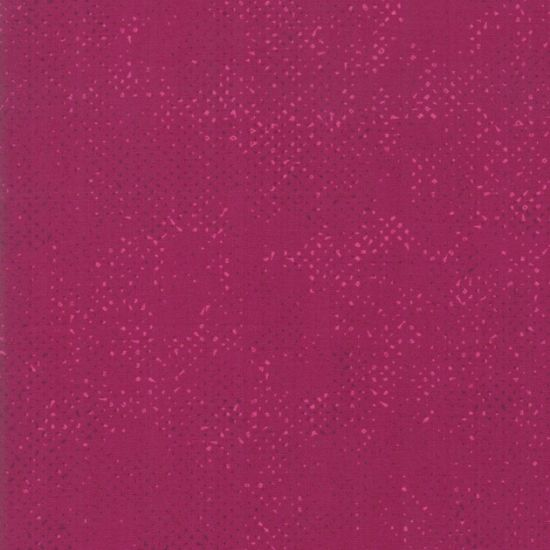 Moda Spotted New 2019 Boysenberry Fabric M166070