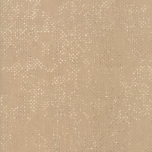Moda Spotted New 2019 Oatmeal Fabric M166082
