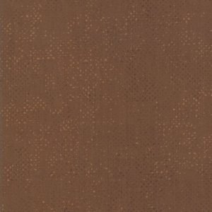 Moda Spotted New 2019 Mocha Fabric M166084