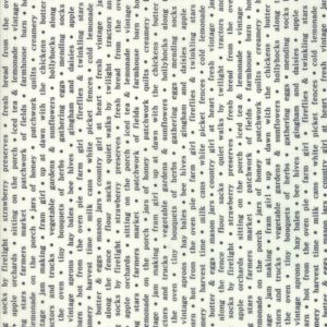 Moda Farmhouse II Fabric M2032628