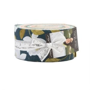 Moda Goldenrod Jelly Roll M36050JR