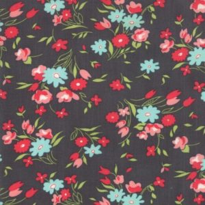 Moda Little Snippets Fabric M5518216