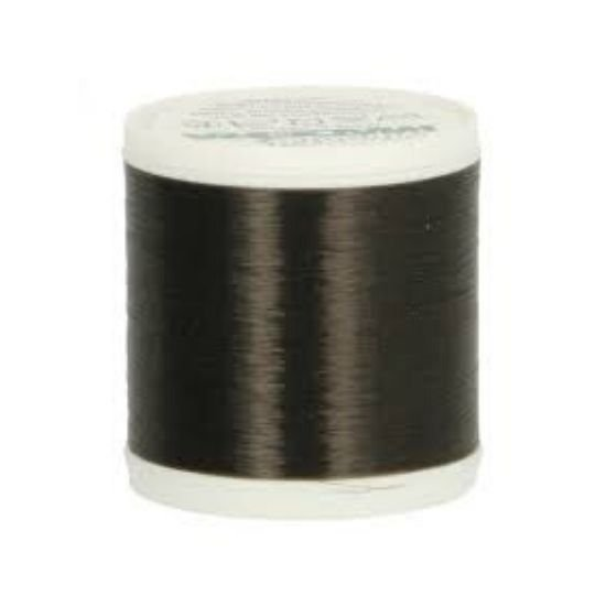 Madeira Monofil 60 200m Sew and Quilt Thread Smoke